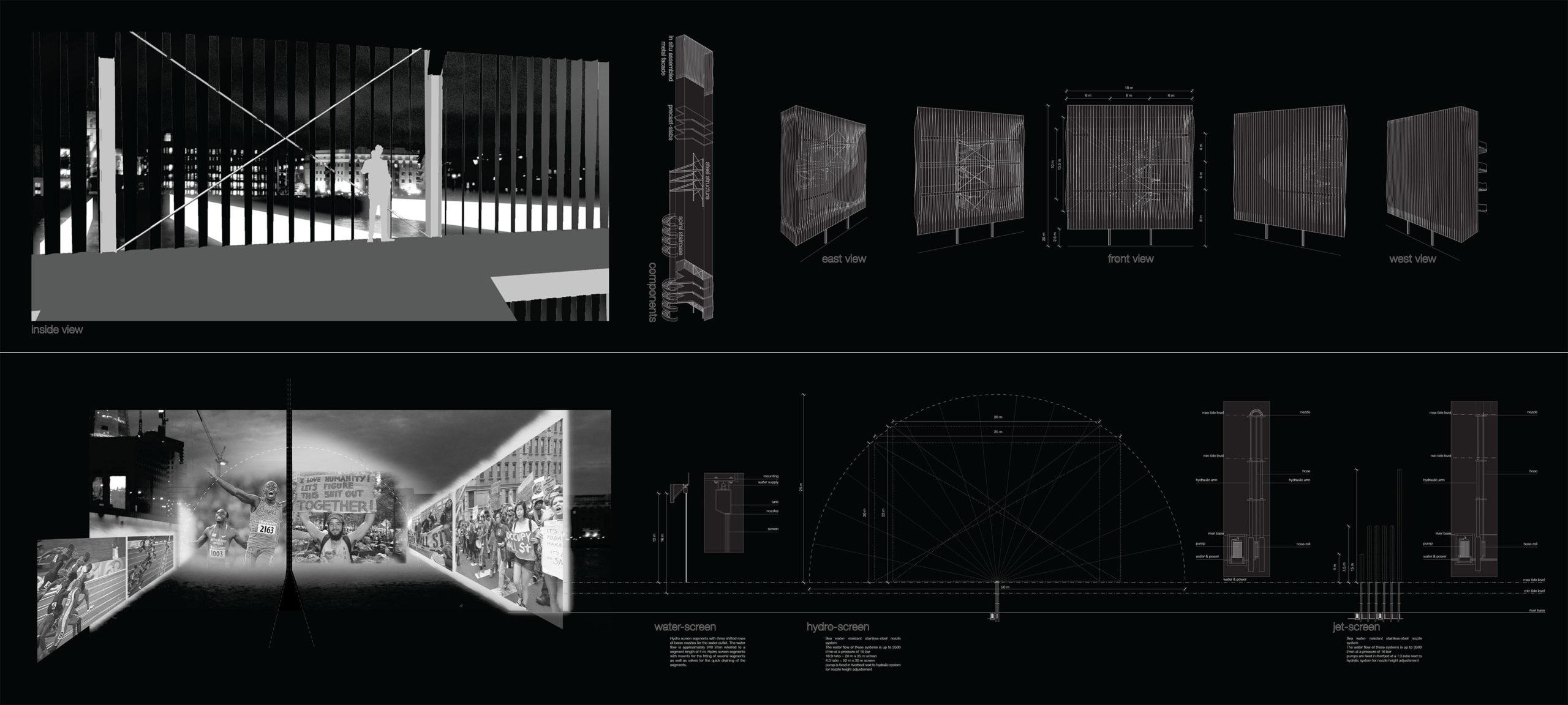 architecture concepts and representation